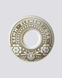 0 Recuerda White Gold Wheels  WHLGWRWG Element