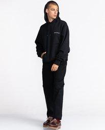 5 Great Outdoors - Hoodie for Unisex Black Z1FLC7ELF1 Element