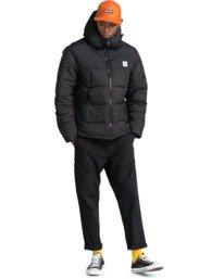 6 Dulcey - Water-Resistant Jacket for Men Black Z1JKF7ELF1 Element