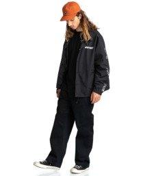 6 Galaxy - Water-Resistant Jacket for Unisex Black Z1JKG4ELF1 Element