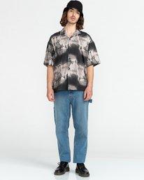 5 Pota Paradise - Short Sleeve Shirt for Unisex Black Z1SHD7ELF1 Element