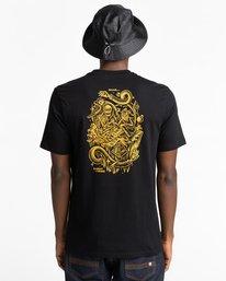 3 Acceptance - T-Shirt for Men Black Z1SSO9ELF1 Element