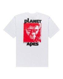 1 Pota Dominion - T-Shirt for Unisex White Z1SSQ2ELF1 Element