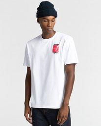 2 Pota Dominion - T-Shirt for Unisex White Z1SSQ2ELF1 Element