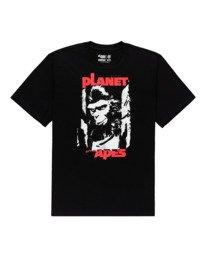 0 Pota Surge - T-Shirt for Unisex Black Z1SSQ3ELF1 Element