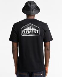 2 Pota Surge - T-Shirt for Unisex Black Z1SSQ3ELF1 Element