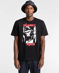 1 Pota Surge - T-Shirt for Unisex Black Z1SSQ3ELF1 Element