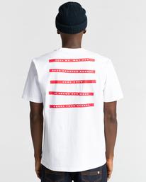 1 Pota Surge - T-Shirt for Unisex White Z1SSQ3ELF1 Element