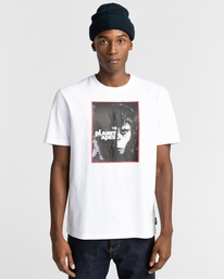 0 Pota Surge - T-Shirt for Unisex White Z1SSQ3ELF1 Element