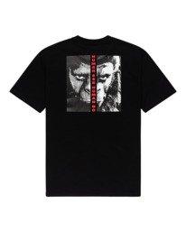 1 Pota Arise - T-Shirt for Unisex Black Z1SSQ4ELF1 Element