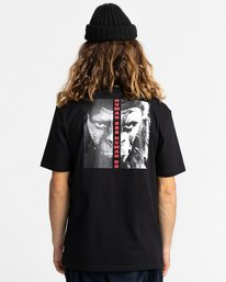 3 Pota Arise - T-Shirt for Unisex Black Z1SSQ4ELF1 Element