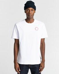 2 Pota Arise - T-Shirt for Unisex White Z1SSQ4ELF1 Element