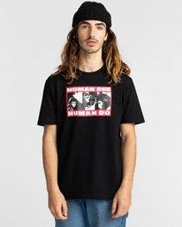 1 Pota Eminence - T-Shirt for Unisex Black Z1SSQ6ELF1 Element