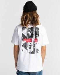 3 Pota Revival - T-Shirt for Unisex White Z1SSQ7ELF1 Element