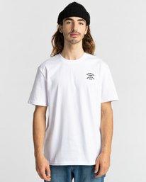 2 Pota Revival - T-Shirt for Unisex White Z1SSQ7ELF1 Element