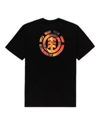 1 Pota Victory - T-Shirt for Unisex Black Z1SSR1ELF1 Element