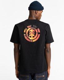 3 Pota Victory - T-Shirt for Unisex Black Z1SSR1ELF1 Element