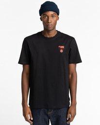 2 Pota Victory - T-Shirt for Unisex Black Z1SSR1ELF1 Element