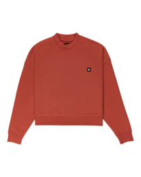 0 92 - Sweatshirt for Women Red Z3CRB1ELF1 Element