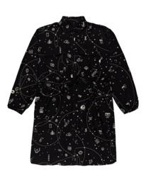 0 Hazel - Robe chemise oversize pour Femme Multicouleurs Z3DRC8ELF1 Element