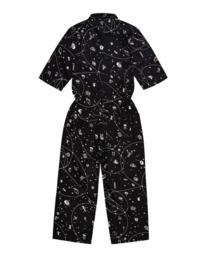 1 Galaxy - Jumpsuit for Women Multicolor Z3PTA9ELF1 Element