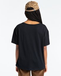 4 Blazin Chest - T-Shirt for Women Black Z3SSD4ELF1 Element