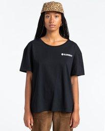 1 Blazin Chest - T-Shirt for Women Black Z3SSD4ELF1 Element