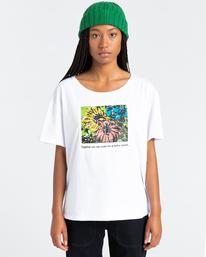 1 Toluca - T-Shirt for Women White Z3SSE2ELF1 Element