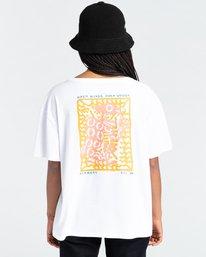 5 Dalzell - T-Shirt for Women White Z3SSE3ELF1 Element