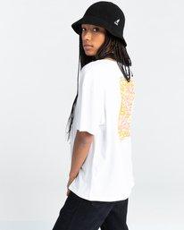 3 Dalzell - T-Shirt for Women White Z3SSE3ELF1 Element