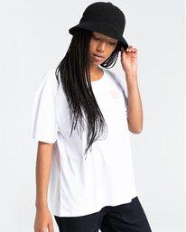 4 Dalzell - T-Shirt for Women White Z3SSE3ELF1 Element