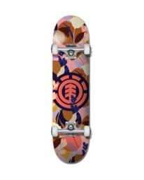 "0 7,75"" Fauna Party - Skateboard Black Z4CPA6ELF1 Element"