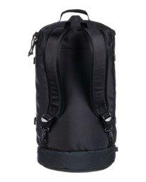 3 Changer Duffle Pack 42 L - Large Bag for Men Black Z5BGB1ELF1 Element