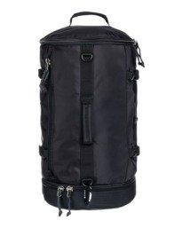 0 Changer Duffle Pack 42 L - Large Bag for Men Black Z5BGB1ELF1 Element
