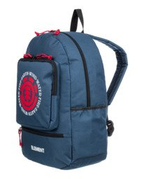 1 Access 24 L - Medium Backpack for Men Purple Z5BPB1ELF1 Element