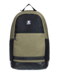 0 Action 21 L - Medium Backpack for Men Green Z5BPB2ELF1 Element