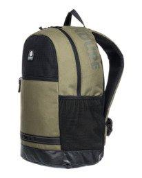 1 Action 21 L - Medium Backpack for Men Green Z5BPB2ELF1 Element