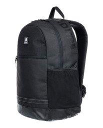 1 Action 21 L - Medium Backpack for Men Black Z5BPB2ELF1 Element