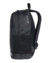 2 Action 21 L - Medium Backpack for Men Black Z5BPB2ELF1 Element