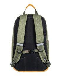 3 Regent 26 L - Medium Backpack for Men Green Z5BPB3ELF1 Element