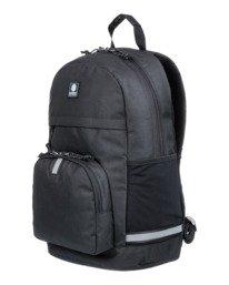 2 Regent 26 L - Medium Backpack for Men Black Z5BPB3ELF1 Element