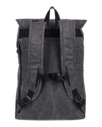 3 Strain 27 L - Medium Backpack for Men Black Z5BPB4ELF1 Element