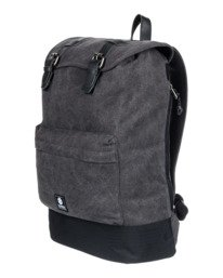 1 Strain 27 L - Medium Backpack for Men Black Z5BPB4ELF1 Element