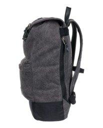 2 Strain 27 L - Medium Backpack for Men Black Z5BPB4ELF1 Element