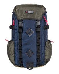 0 Ridge 29 L - Large Backpack for Men Purple Z5BPB7ELF1 Element