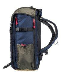 2 Ridge 29 L - Large Backpack for Men Purple Z5BPB7ELF1 Element