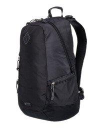 1 Jaywalker Scout 30 L - Large Backpack for Men Black Z5BPB8ELF1 Element