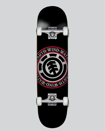 "Seal 8"" - Skateboard 04CP1YELPP"