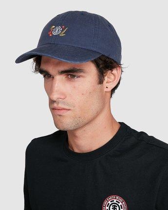5 ROSY BOA CAP  102601 Element