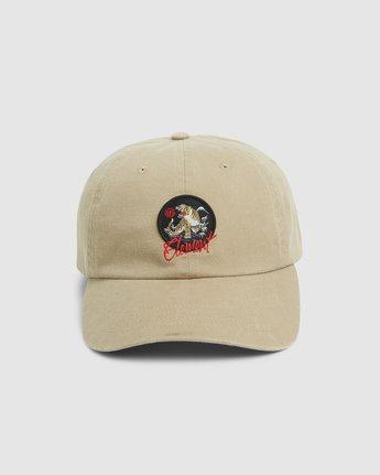 CAT CLAW CAP  102602
